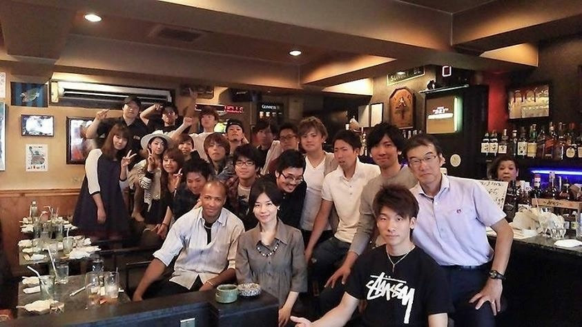 Student Conference in Japan